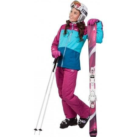 Dámská lyžařská bunda - Hannah MARISSA - 4