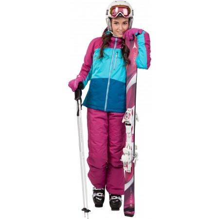 Dámská lyžařská bunda - Hannah MARISSA - 5