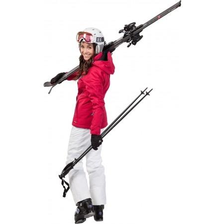 Dámská lyžařská bunda - Salomon FANTASY JKT W - 5