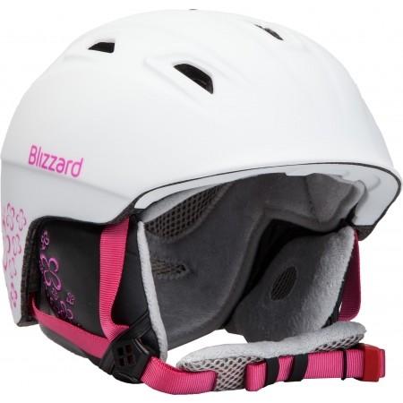Dámská lyžařská helma - Blizzard VIVA DEMON - 1