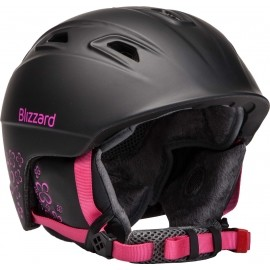 Blizzard VIVA DEMON - Dámská lyžařská helma