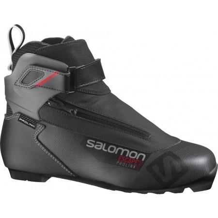 Salomon ESCAPE 7 PROLINK - Pánské boty na běžky