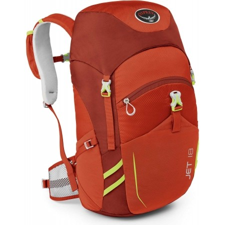 Dětský batoh - Osprey JET 18 - 5