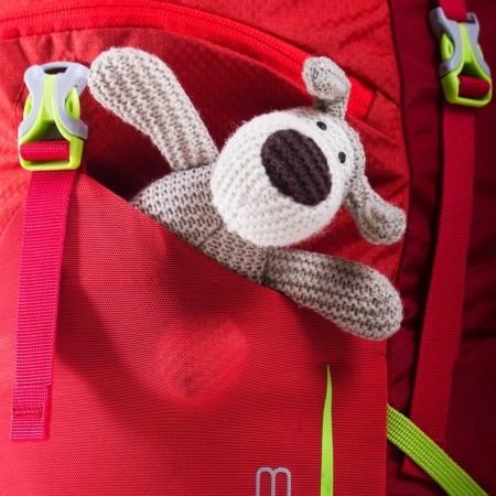 Dětský batoh - Osprey JET 18 - 8