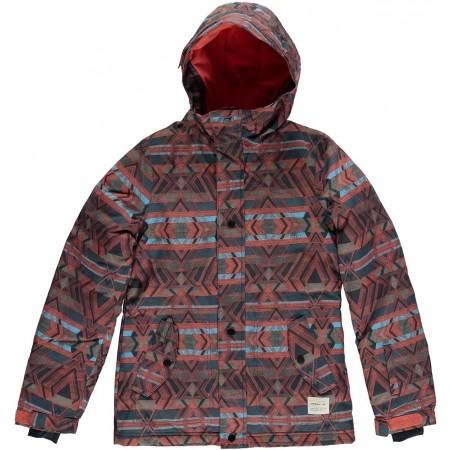Dívčí zimní bunda - O'Neill PG MYSTIC JACKET - 1