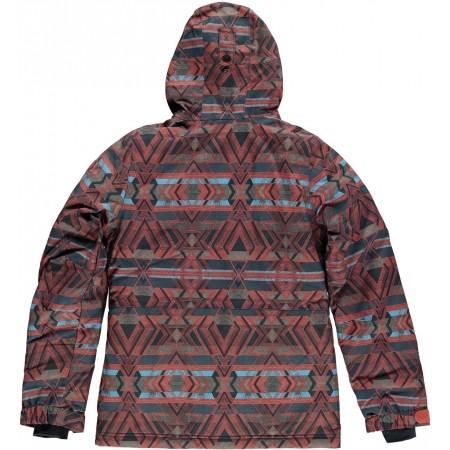 Dívčí zimní bunda - O'Neill PG MYSTIC JACKET - 2