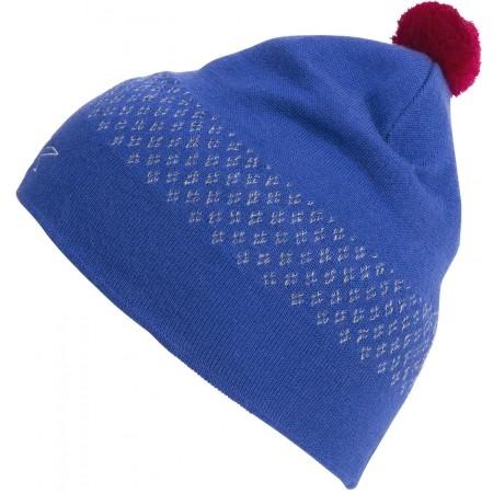 Dětská zimní čepice - Swix TRADITION FLASH