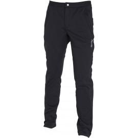 Swix GELIO - Pánské lyžařské softshelové kalhoty