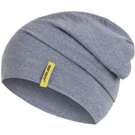 Zimní čepice - Sensor MERINO WOOL ČEPICE