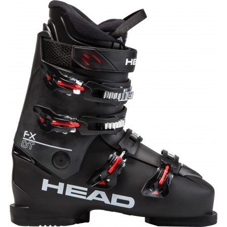 Lyžařská obuv - Head FX GT - 1