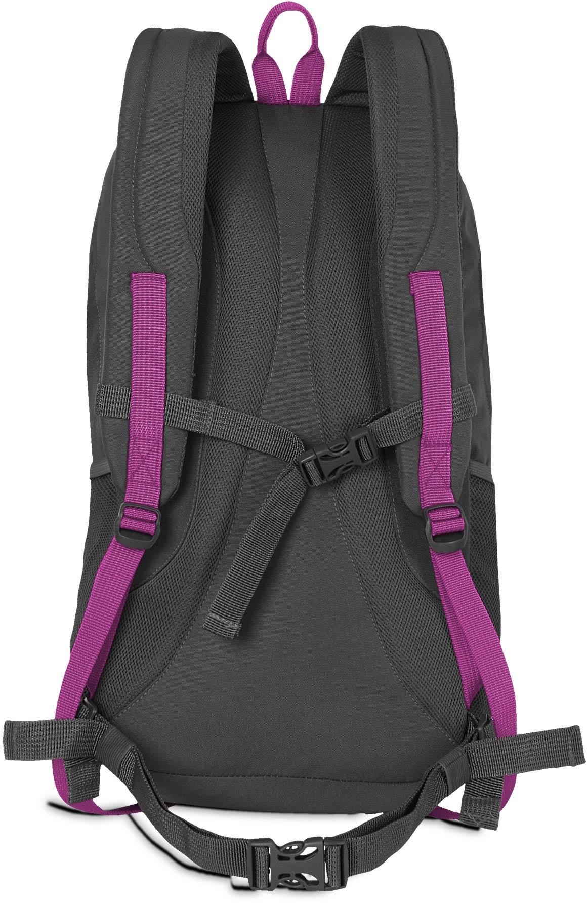 Bergun SCOT 20. Turistický batoh df12f971b2