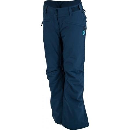 Dámské lyžařské kalhoty - Scott TERRAIN DRYO W - 1