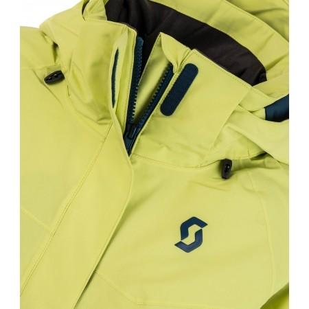 Dámská lyžařská bunda - Scott TERRAIN DRYO W - 4