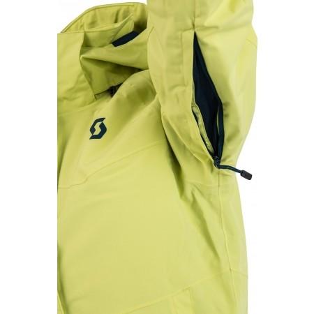 Dámská lyžařská bunda - Scott TERRAIN DRYO W - 5