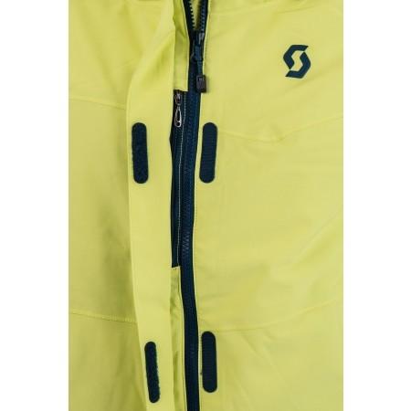 Dámská lyžařská bunda - Scott TERRAIN DRYO W - 6