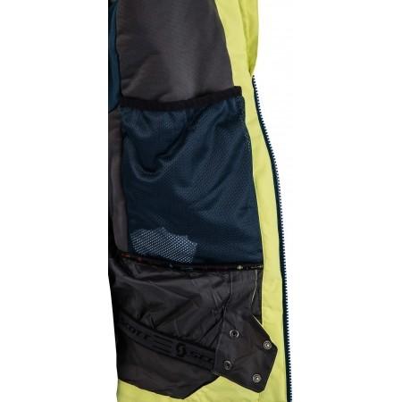 Dámská lyžařská bunda - Scott TERRAIN DRYO W - 7