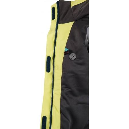 Dámská lyžařská bunda - Scott TERRAIN DRYO W - 8