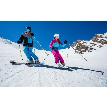Dámská lyžařská bunda - Hannah MARISSA - 6