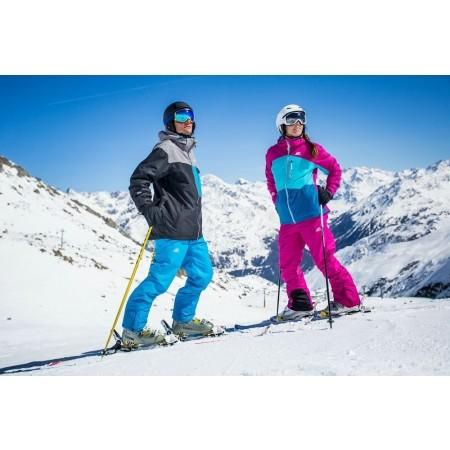 Dámská lyžařská bunda - Hannah MARISSA - 7