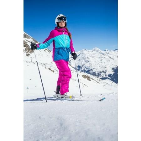 Dámská lyžařská bunda - Hannah MARISSA - 8
