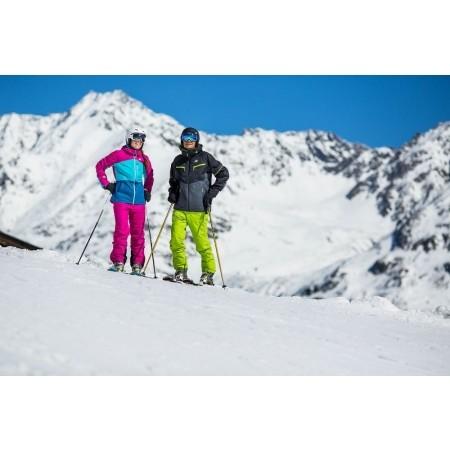 Dámská lyžařská bunda - Hannah MARISSA - 9
