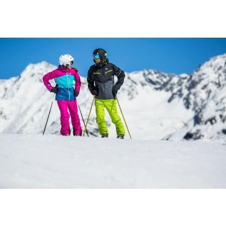 Dámská lyžařská bunda - Hannah MARISSA - 10