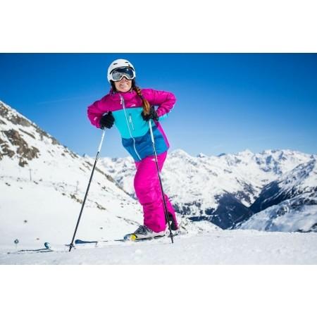 Dámská lyžařská bunda - Hannah MARISSA - 11