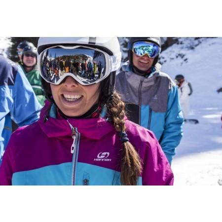 Dámská lyžařská bunda - Hannah MARISSA - 12