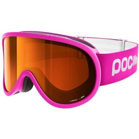 POC POCITO RETINA - Dětské lyžařské brýle