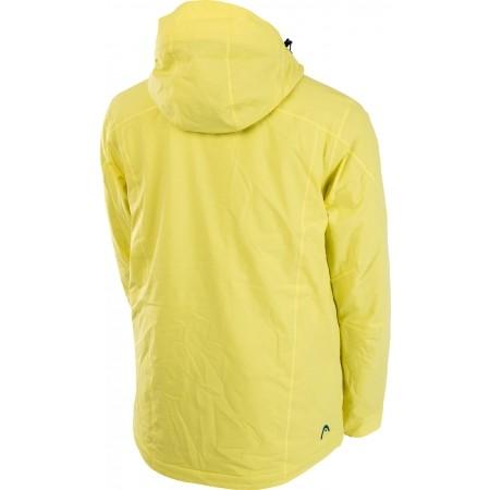 Pánská zimní bunda - Head ONE MEN JACKET - 3