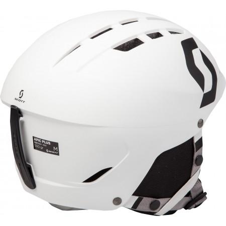 Lyžařská helma - Scott APIC PLUS - 3