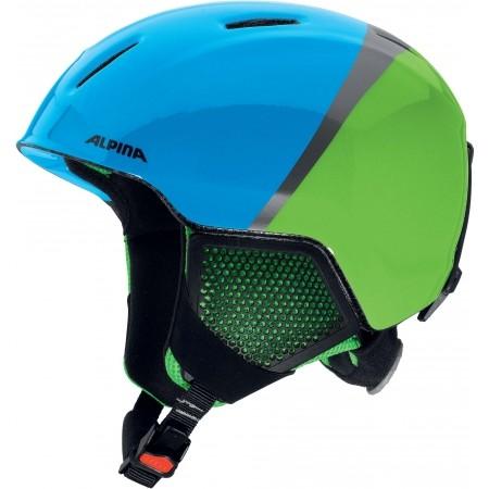 Alpina Sports CARAT LX - Lyžařská helma