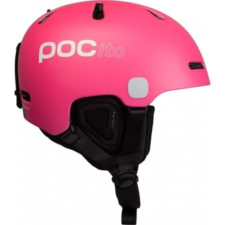 Dětská lyžařská helma - POC POCITO FORNIX - 2