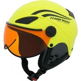 Mango ROCKY PRO - Dětská sjezdová helma
