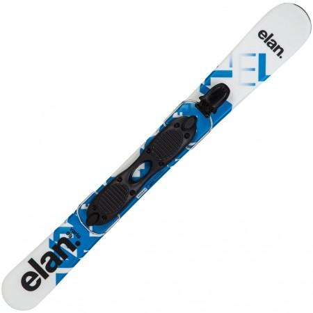 Sjezdové lyže - Elan RENTAL VARIO - 1