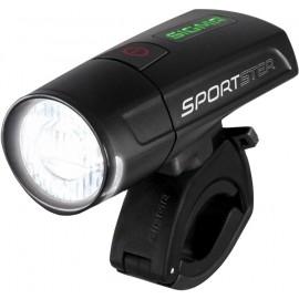 Sigma SPORTSTER - Přední světlo