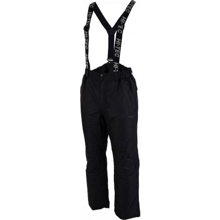 GRAL BASIC PANTS - Pánské kalhoty - Hi-Tec GRAL BASIC PANTS - 1