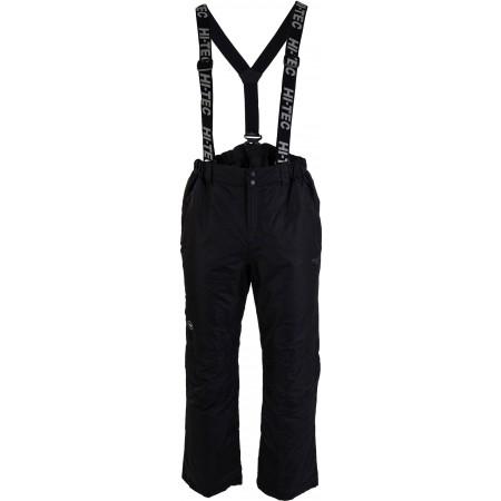GRAL BASIC PANTS - Pánské kalhoty - Hi-Tec GRAL BASIC PANTS - 2