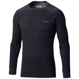 Columbia HEAVYWEIGHT LS TOP M