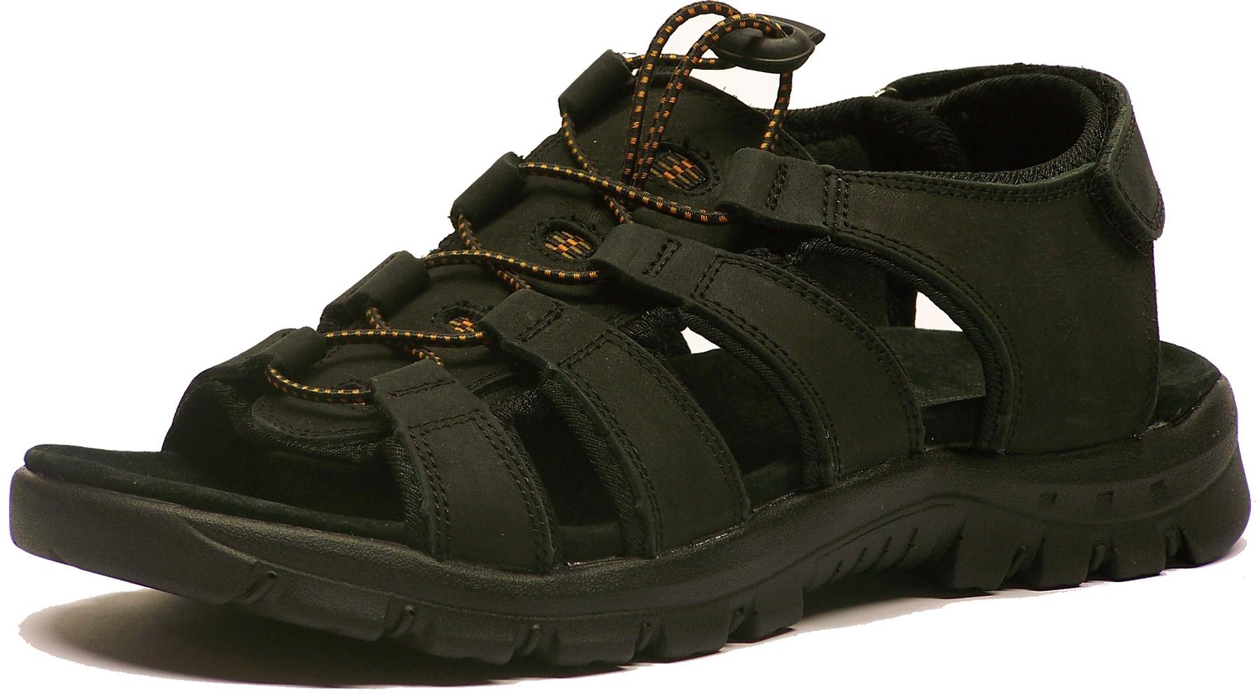 be6abbcef Numero Uno VULCAN M. Pánské trekové sandály