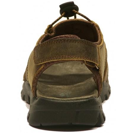 7fb8d4997 Pánské trekové sandály - Numero Uno VULCAN M - 8