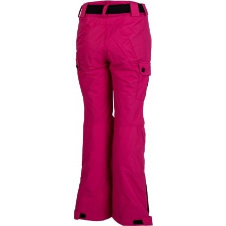 Dámské lyžařské kalhoty - Elan DEMO - 3