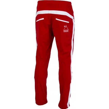 Kalhoty na běžky - Maloja CLOZZAM - 3