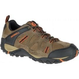 Merrell YOKOTA TRAVERSE VENT - Pánská outdoorová obuv
