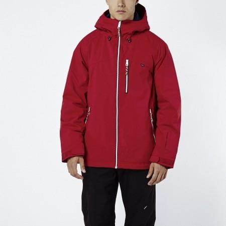 Pánská snowboardová/lyžařská bunda - O'Neill PM EXILE JACKET - 3