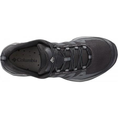 Pánská sportovní obuv - Columbia VAPOR VENT - 2