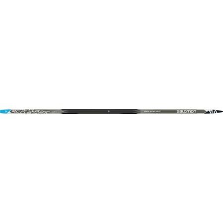 Klasické bežecké lyže - Salomon XC SKIS EQUIPE RC - 4