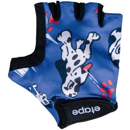 TINY - Dětské cyklistické rukavice. - Etape TINY - 3