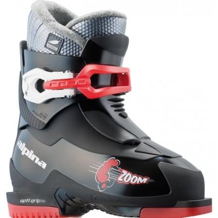Dětské lyžařské boty - Alpina ZOOM 1