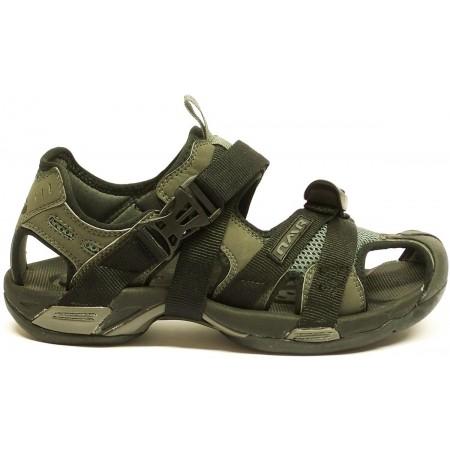7c93adebe4 Pánský trekový sandál - Numero Uno NILSON M - 1